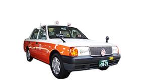 都タクシー株式会社
