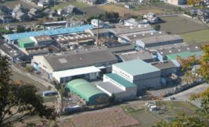 龍野コルク工業株式会社